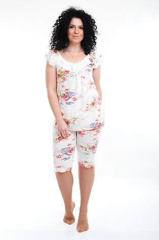 Женская пижама с крылышком  , фото 2