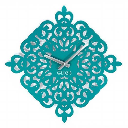 Большие Часы На Стену (50смх50см) Arab Dream [Металл, Открытые]
