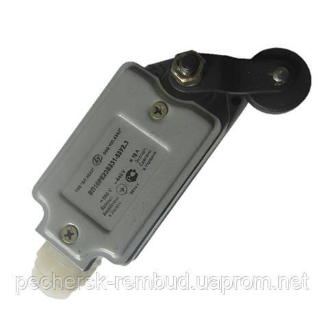 Выключатель путевой  ВП16 РЕ 23Б 231 -55У2.3, фото 2