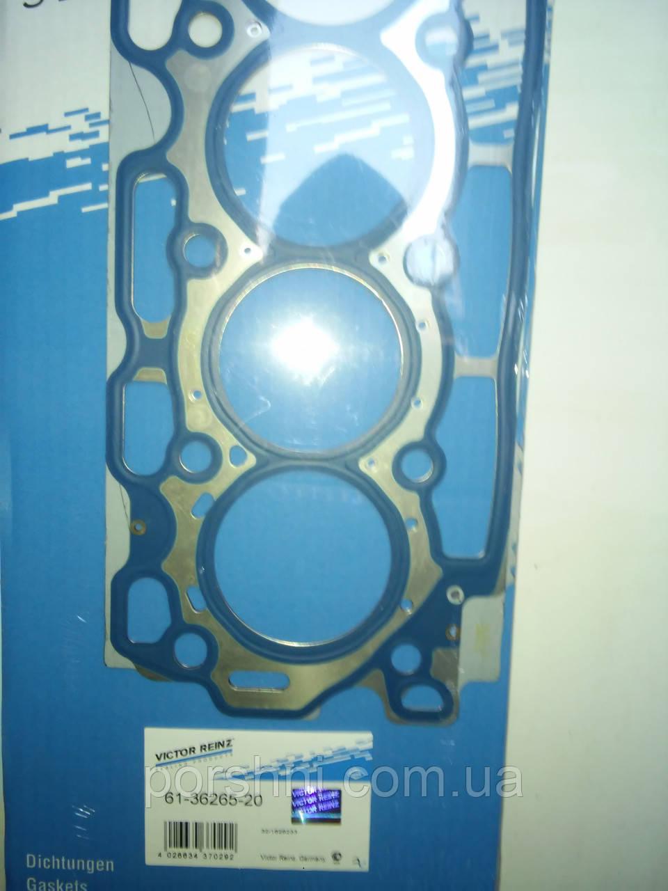 Прокладка  головки  1.6  TDCI  Focus  II  1.35 м.м V/REINZ  61-36265-20