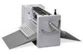 Тестораскаточная машина GGF EASY 500SM