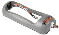 WHITE LINE Ороситель осциллирующий с алюминиевой дугой