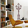 Наклейка интерьерная виниловая (50х140 см, варианты цветов) Lamppost, фото 2