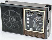 🔥✅ Радиоприемник Golon RX-9922UAR колонка MP3