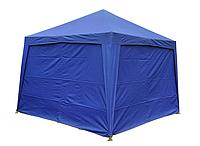 Шатер разборной 3х3 м (возможны различные размеры) из палаточной ткани