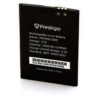 Аккумулятор Prestigio PSP3502 1850 mAh Original