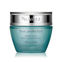 Дневной увлажняющий крем NovAge True Perfection от Орифлейм