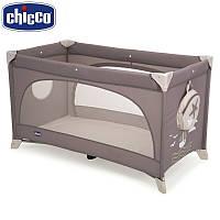 Детская кроватка-манеж Chicco Easy Sleep