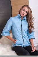 Куртка 3/4 рукав с 42 по 48 размер