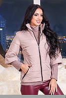 Куртка 3/4 рукав с 42 по 48 размер 4 цвета