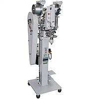 Электрический пресс для установки хольнитенов SM1000-N