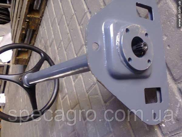 Рулевая колонка Т-150 151.40.052-1 под насос дозатор