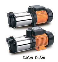 Многоступенчатый насос 0,4 кВт (3.3 мᵌ/ч| 20 м.) OPERA DJCM 60 - 2 раб. колеса