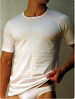 Мужская футболка Doreanse Cotton 2510 белый, фото 1