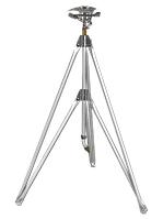 WHITE LINE Ороситель пульсирующий на штативе TRITON XL