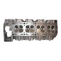 Головка блока цилиндров ЗМЗ-406, ГБЦ двигателя