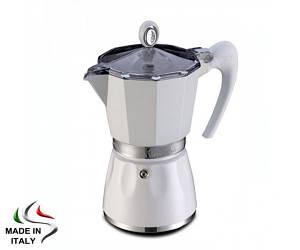 Гейзерная кофеварка GAT BELLA 0.15 л (803-2)