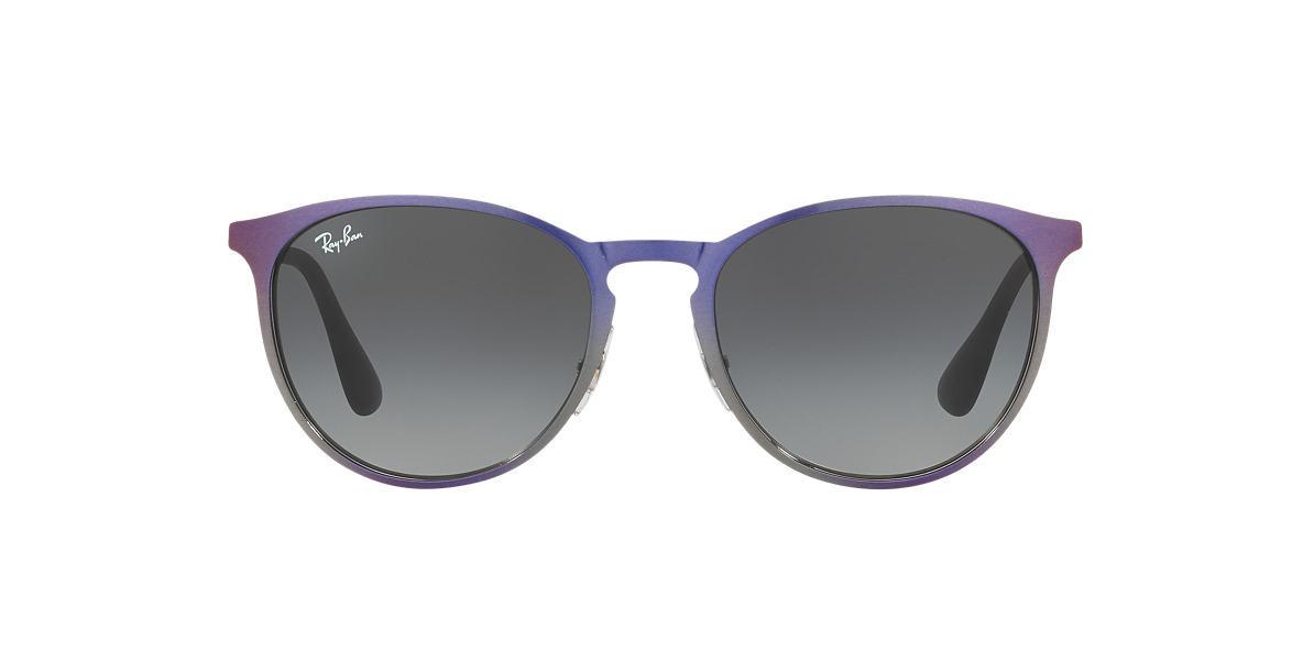 Солнцезащитные очки Ray-Ban Erika METAL GRADIENT COLLECTION PURPLE RB3539