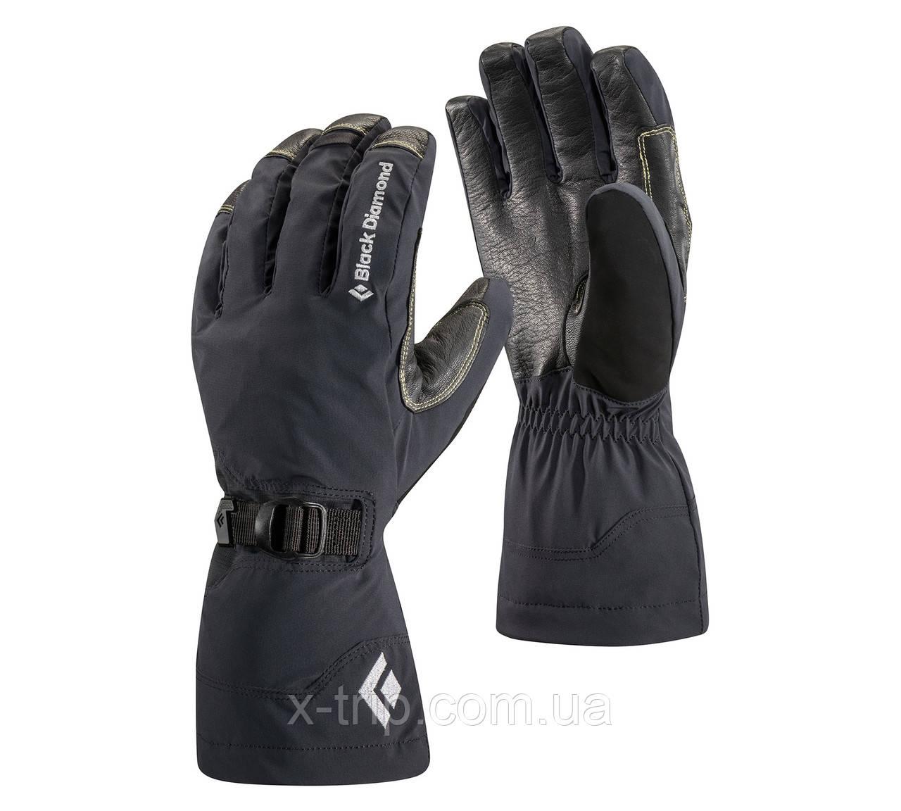 Лыжные перчатки женские Black Diamond Pursuit Gloves (BD 801687) М