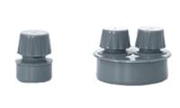 Аэратор канализационный Profil, диаметр 110 мм