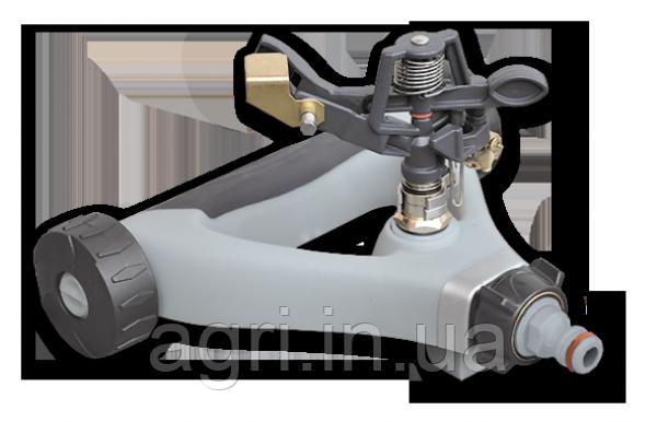 WHITE LINE Ороситель пульсирующий, на колесах, WL-230BW