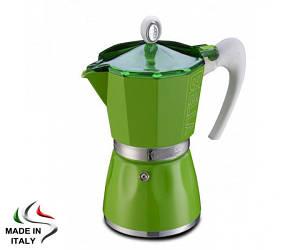 Гейзерная кофеварка GAT BELLA 0.3 л (804)
