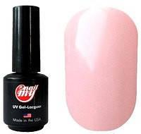 Гель-лак My Nail №4 (холодний рожевий) 9 мл