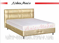 Ліжко двоспальне Магія 160х200, Аліс-м