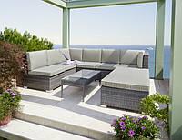 "Комплект садовой мебели Greemotion ""Malibu"" Lounge Set"
