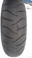 Мото-шины б\у: 170/60R17 Michelin Anakee 3