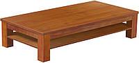Стол журнальный из дерева 039
