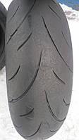 Мото-шины б\у: 180/55R17 Dunlop Sport Max Qualifier
