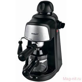 Кофеварка капельная SCARLETT SC-037