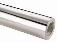 Фольга алюминиевая клейкая рулон 12м.кв