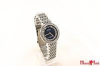 Женские часы Rolex в  серебре (копия)