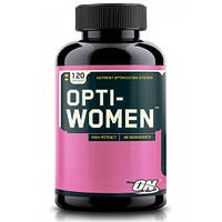 Витамины Optimum Nutrition Opti-Women 120 кап