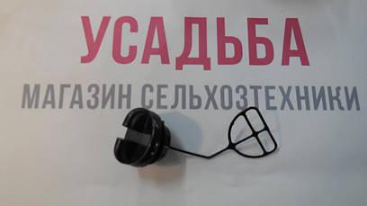 Крышка бензобака на бензопилы Vitals,Sadko, Foresta, Днипро, Кентавр, Forte, Бригадир
