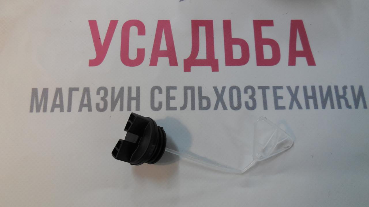 Крышка масляного бака на бензопилы Vitals,Sadko, Foresta, Днипро, Кентавр, Forte, Бригадир