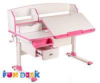 Детская парта-растишка FunDesk Sognare Pink