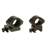 Крепление  Konus универсальное для оптики  25-30 мм ,кольца