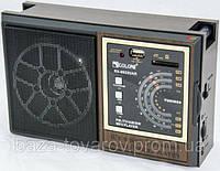 Портативный радиоприемник Golon RX-132UAR