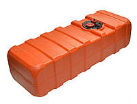 Топливный бак из полиэтилена CAN SB (Италия) 96 литров 40х110хH31см