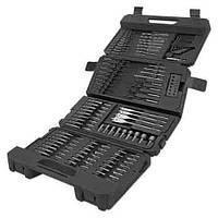 Набор бит, свёрл и гаечных ключей BLACK+DECKER A7211 (США/Китай)
