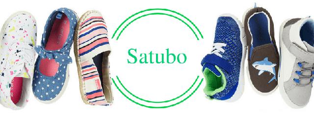 satubo|сатубо - детская и женская обувь
