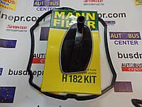 Фильтр АКПП MB Sprinter 901-906 пр-во MANN-FILTER H 182 KIT