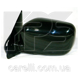 Зеркало правое электро без обогрева грунт 3рin Outlander I 2003-09