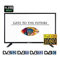 TV Opticum FHD DLED 40