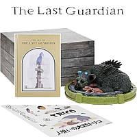 Статуэтка Трико The Last Guardian Последний Хранитель