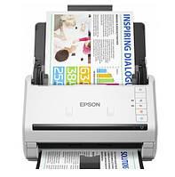 Сканеры Epson WorkForce DS-530 (B11B226401)