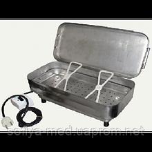 Е-40 Кип'ятильник електричний дезінфекційний